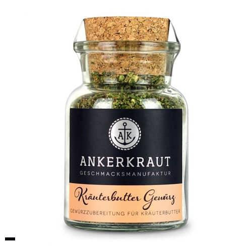 Ankerkraut Kräuterbutter Gewürz