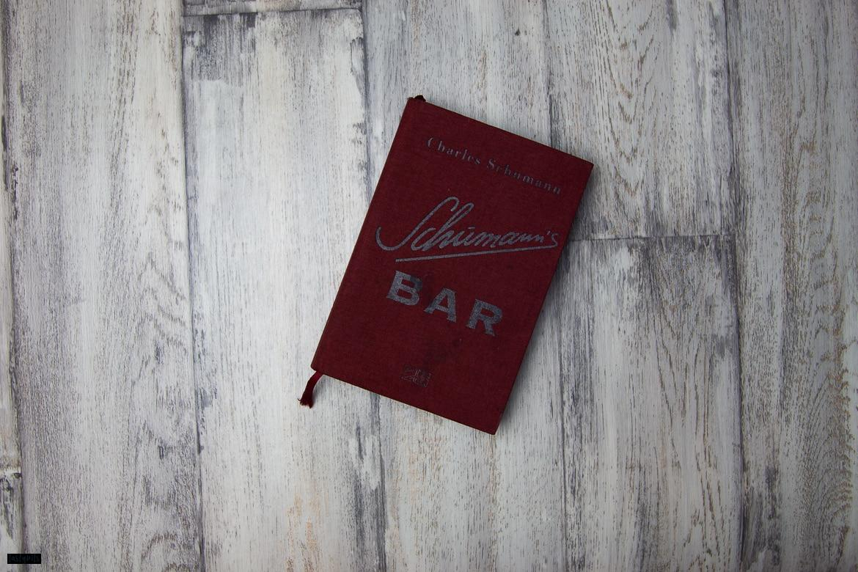 Charles Schumann - Schumann's Bar Rezension