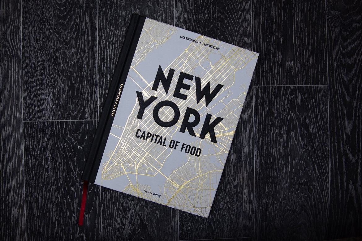 New York - Capital of Food Rezension