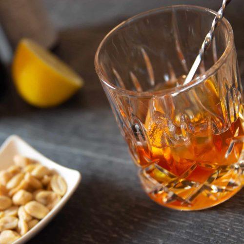 Old Fashioned - Rezept für den Whisky Cocktail
