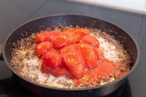 Sauce Bolognese Rezept - Schritt 6