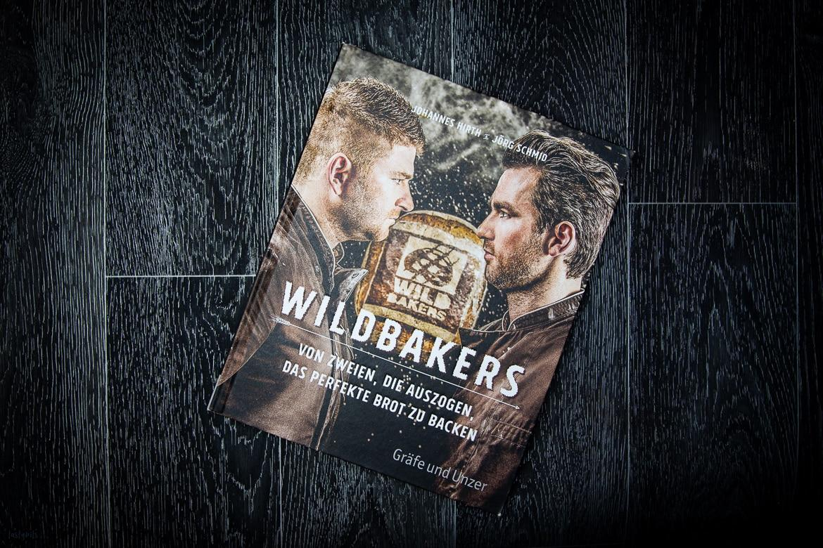 Wildbakers Buchrezension