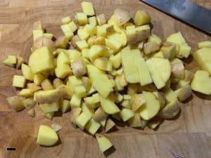 Kartoffel-Tortilla Rezept - Schritt 1
