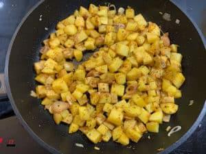 Kartoffel-Tortilla Rezept - Schritt 2