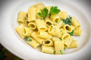 Gorgonzola-Sauce Rezept