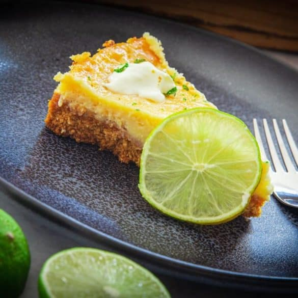 Originalrezept für Key Lime Pie