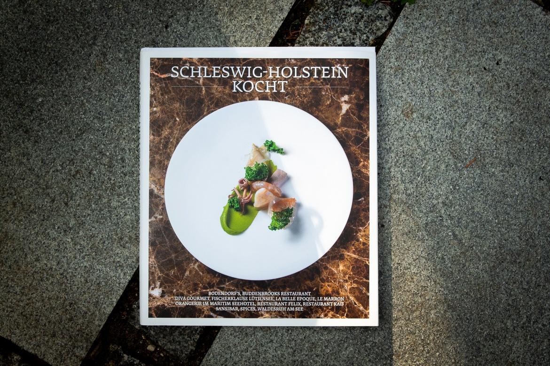 Schleswig-Holstein kocht - Buchrezension