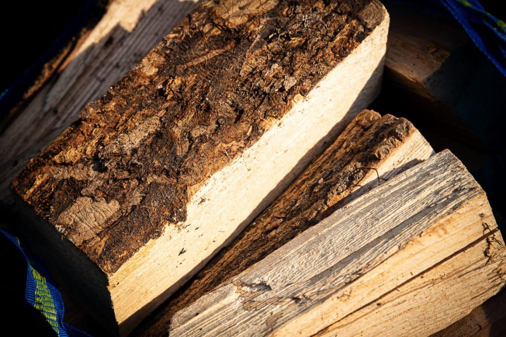 Welches Holz für das Erdloch?