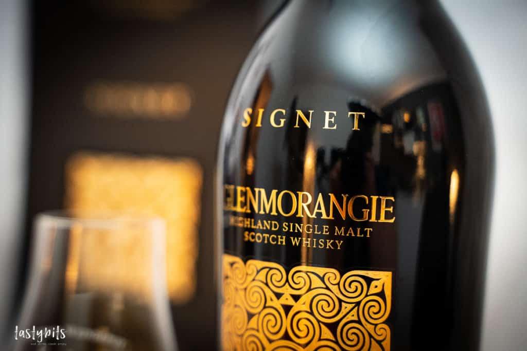 Glenmorangie Signet Flasche