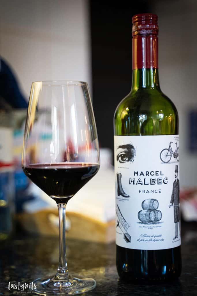 Zeit für ein Glas Wein