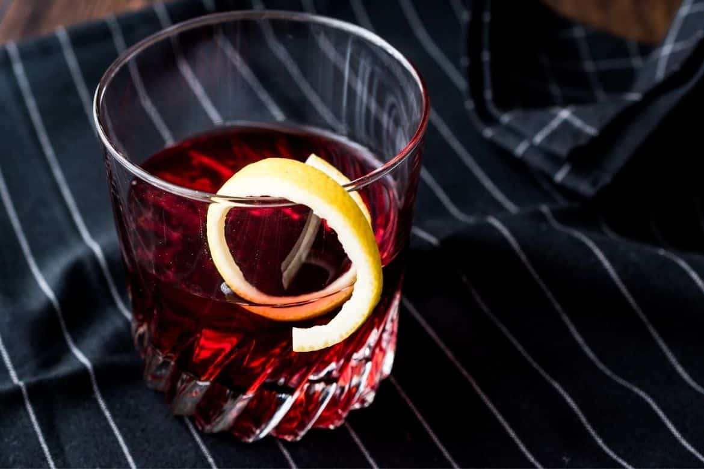 Sazerac - Whisky Cocktail